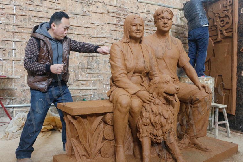 marble-statue-western-figure-sculptor