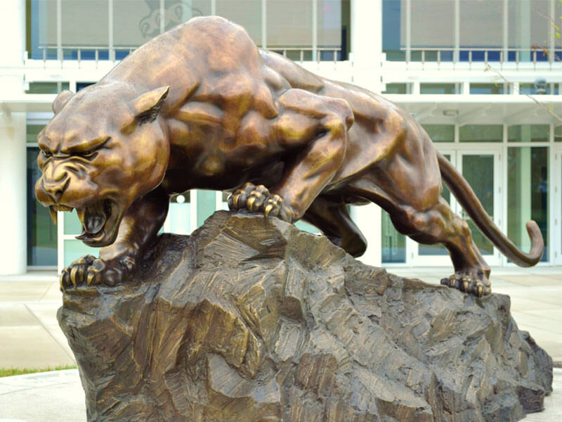 outdoor-life-size-bronze-panther-sculpture-statue-wildlife-sculptures-for-school