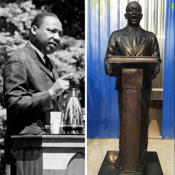 famous-bronze-statue-Martin-Luther-King-on-speech-replica-antique-bronze-figure-statue-for-sale