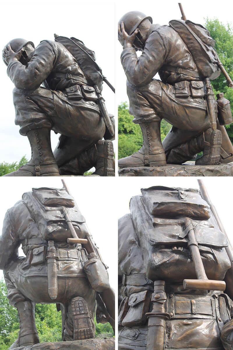 custom-bronze-army-soldier-statue-military-monument