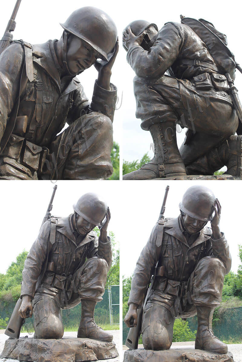 life-size-custom-bronze-army-soldier-statue-monument