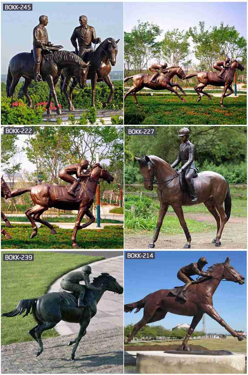 Square Decor Bronze Pegasus Statue for Sale Other Designs